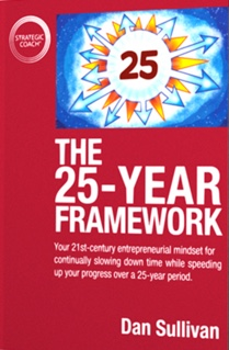 Book: The 25-Year Framework