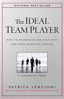 Do you hire team players?
