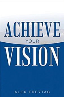 Book: Achieve Your Vision