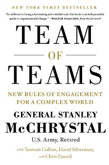 Book: Team of Teams