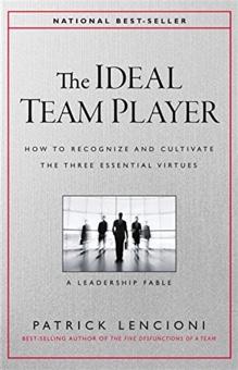 Do you hire team players?