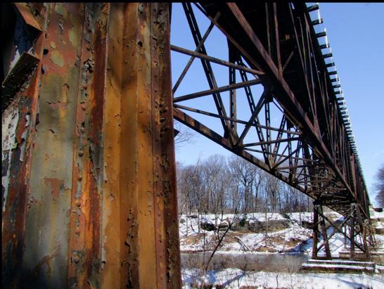 Corrosion & Prediction